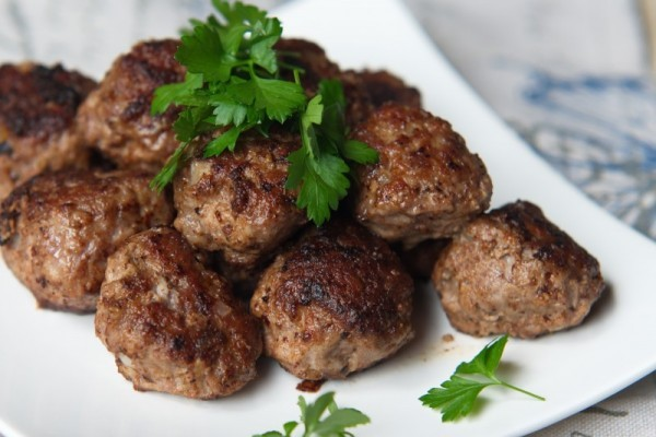 Image result for Frikadeller